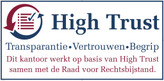 HighTrust Advocatenkantoor Amsterdam